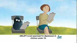 ABILIFY® (aripiprazole) Anti-Depressant Add-on Treatment - BMS.flv