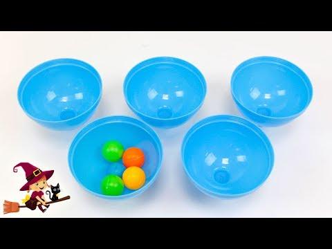 Divertidos Juegos de Mesa de Encestar Bolas de Colores