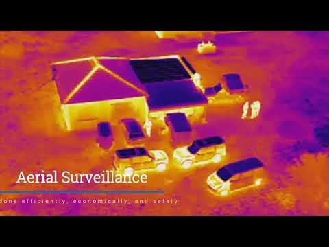 Unite Drones - Security
