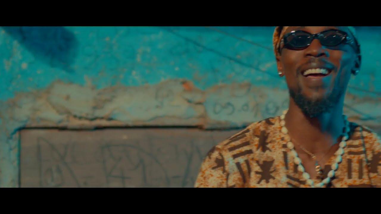 Download Serge Beynaud - Zai Kolo - Clip officiel
