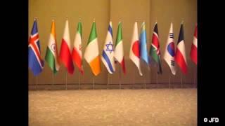 WFD世界会議動画アルバム:7月26日 世界ろう連盟評議員会