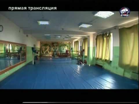 Fedor Emelianenko boxing coach interview