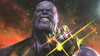 Marvel's Avengers: Infinity War - Spoilercast