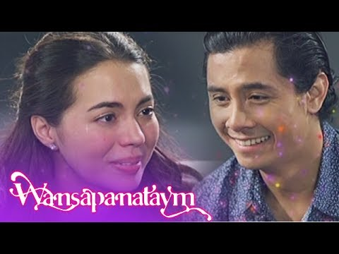 Wansapanataym: Jerome saves Annika