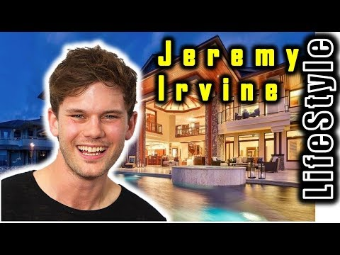Actor Jeremy Irvine Lifestyle  Net worth  Girlfriend  Family  Scandal  Gossip 3 Minutes