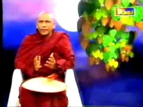 sri lankan buddhism