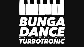 Turbotronic - Bunga Dance (Radio Edit)