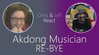 Video Akdong Musician (악동뮤지션)(AKMU(악뮤)) - RE-BYE MV Reaction & Review download MP3, 3GP, MP4, WEBM, AVI, FLV Juni 2018