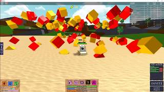 Roblox: Elemental Battleground - This is how Bay Yolal plays this game to beat anyone! TOP SECRET!!!