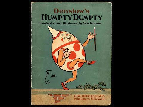 Denslow's Humpty Dumpty (Read Aloud)