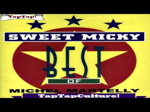 Best Of Sweet Micky - Michel Martelly (Official Full Album)