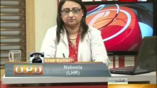 OPD | Episode# 03 | Topic: EARLY PREGNANCY | HTV