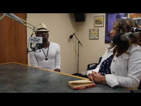 Go INside: With actor/singer TC Carson