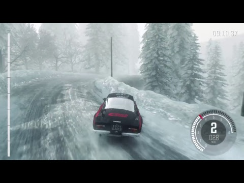 Satellite Communications (Ion Propulsion Systems w/ Solar Energy) & DiRT Rally