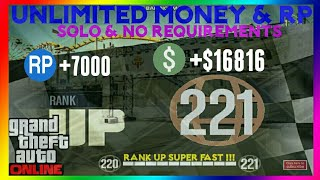 GTA Online Solo Unlimited Money Glitch | GTA Online Solo Unlimited Rp Glitch GTA 5 Money Glitch Solo