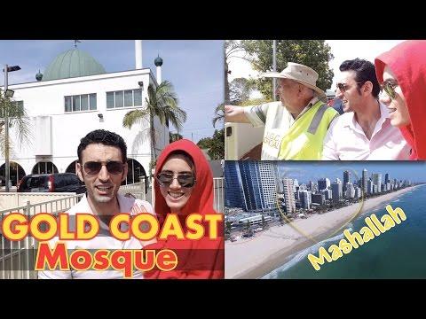 Gold Coast Mosque   Prayer By the Beach
