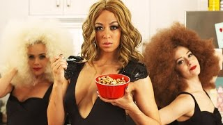 Beyonce's New Cereal Commercial