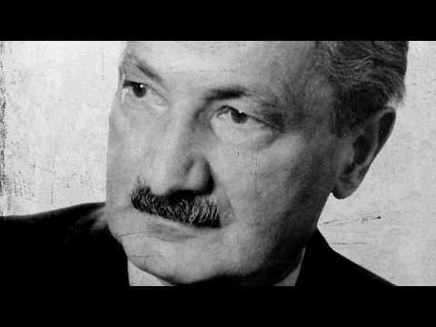 Être et Temps de Heidegger (3/4) : À la recherche de la vie quotidienne
