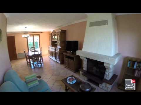 Villa Plan Pied 80m2 Sarrians LP Immobilier 02 YouTube