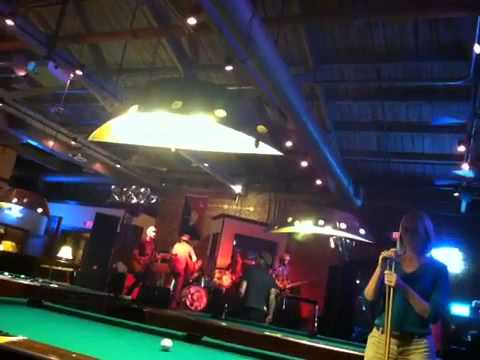 The Wild Feathers-The Ceiling