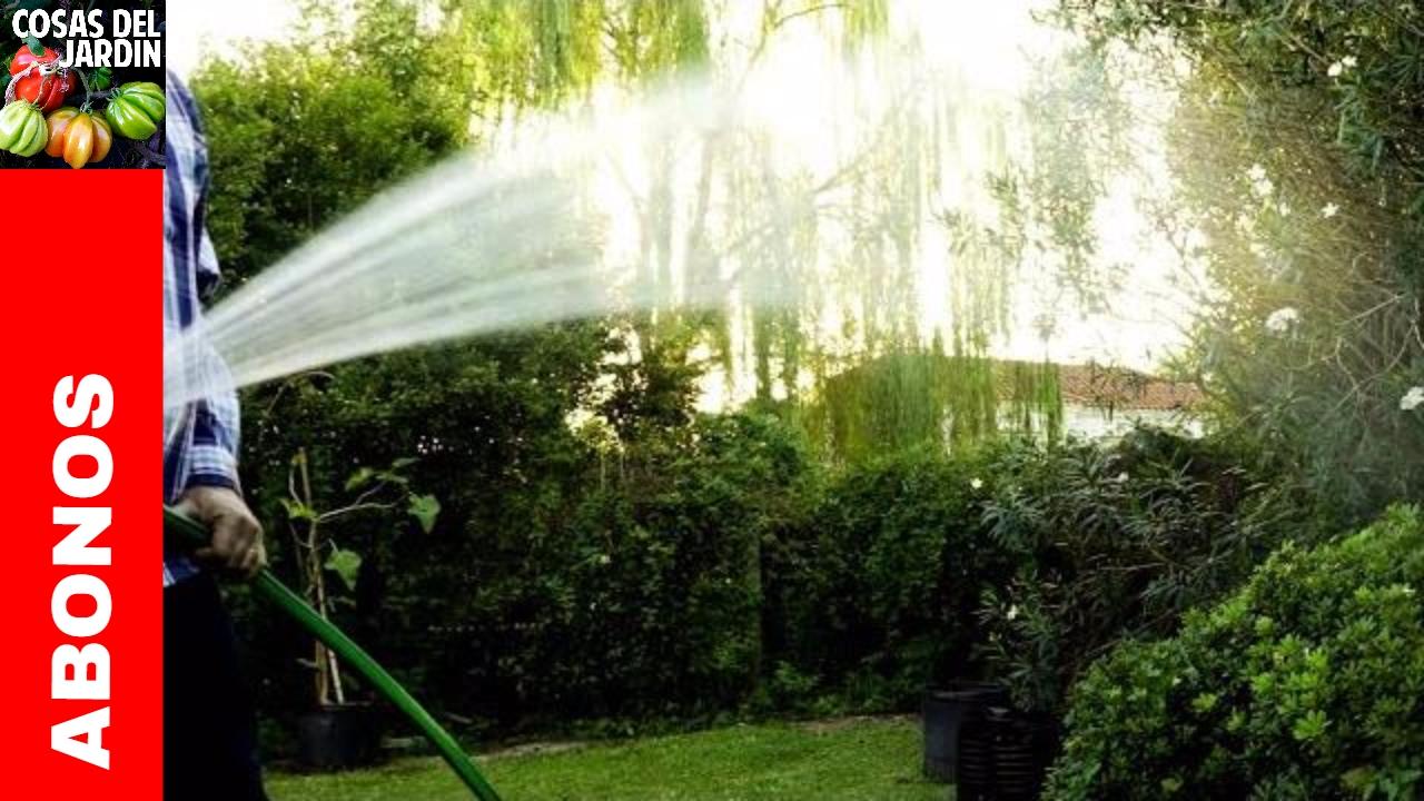 Se puede usar la orina como fertilizante? @cosasdeljardin