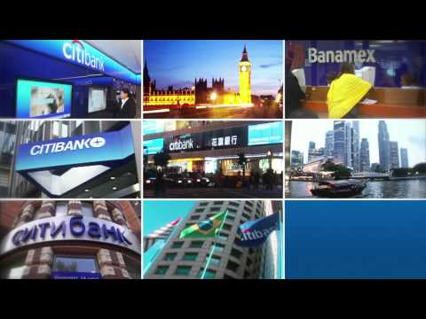 Citi: 2015-16 Campus Recruitment Video