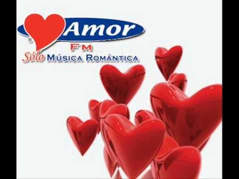Identificación Amor Fm | Puebla | XHRH-FM