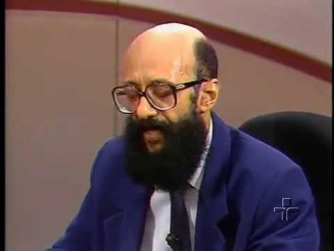 Dr. Enéas Carneiro Roda Viva TV Cultura 1994 HD