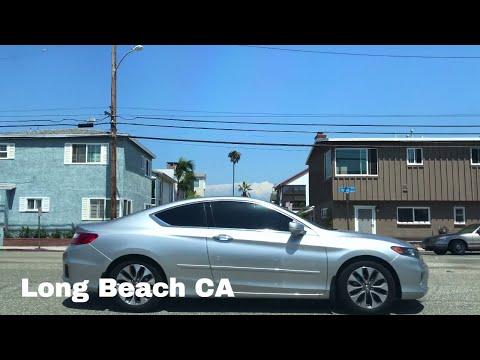 🔴  Long Beach Realtor Driving Tour 4K