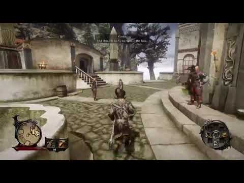 Risen 3 Titan Lords The Ore Titan Walkthrough part 17