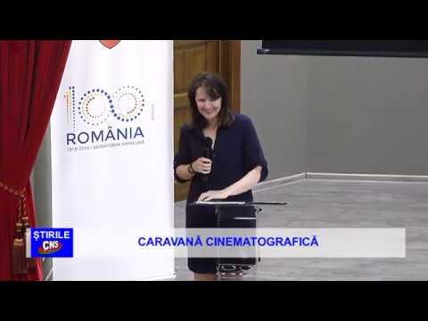 Download NEWS TV: CARAVANA CINEMATOGRAFICA