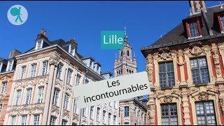 Lille - Les incontournables du Routard
