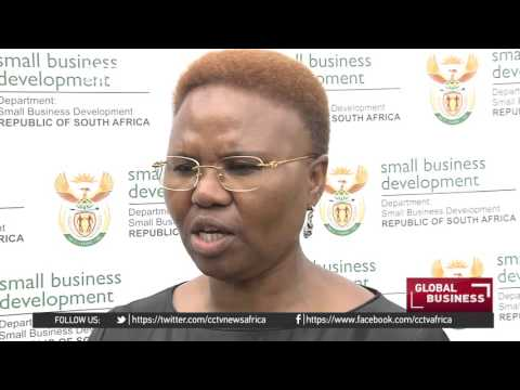 South Africa Trains Informal Sector Players On Entrepreneurship
