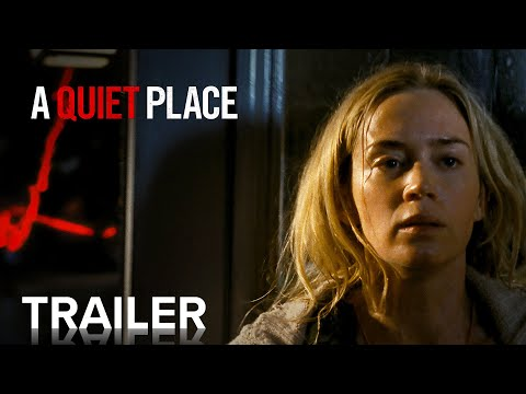 Watch A Quiet Place Dvd Blu Ray And Streaming Paramount Pictures