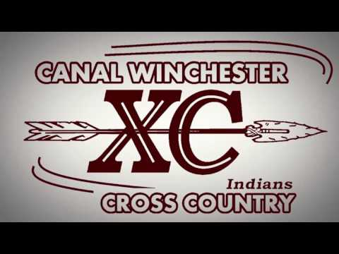 Canal Winchester XC Summer Conditioning 2017