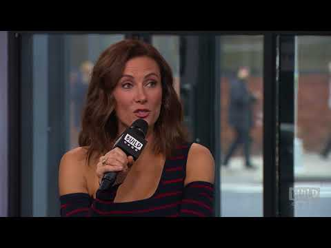 "Laura Benanti Chats About Her Roles In The Broadway Comedy, ""Meteor Shower"" & The TBS Series, ""The D"