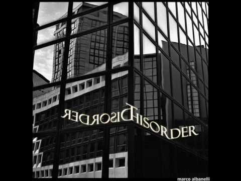 Thisorder - Tomorrow Will Be Gone (New)