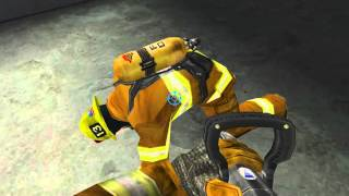 real heroes firefighter ep 1