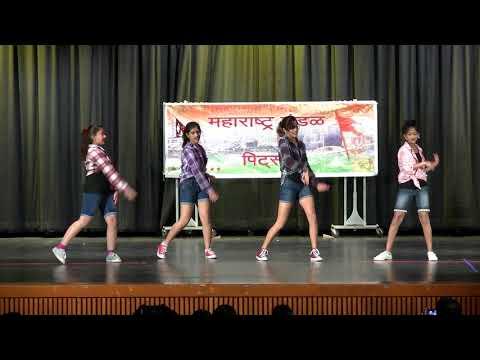 Medley by Aditi Vaidya, Reva Kalbhor, Rucha Lovalekar, Sanika Chauk