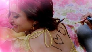 Romance movie Songs - Anu Anu chustu unte ninnu video song HD - Prince, Dimple
