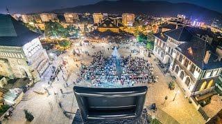 Filmul de Piatra 2015, AFTERMOVIE