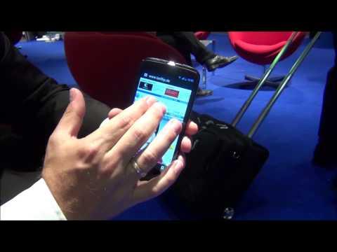 simvalley SPX-24 HD   IFA-Preview deutsch (HD)