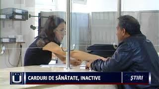 Carduri de sănătate, inactive(, 2017-09-27T06:55:19.000Z)