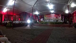 KH HASYIM MUZADI : TAUSHIYAH AKHIR TAHUN 2016 DI BALAI KOTA SEMARANG | MOECHAMAD SOLICHIN
