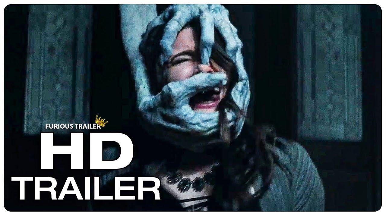 Horrorfilme 2019 Trailer