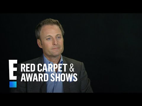 Chris Harrison Returns to Host 2018 Miss America Pageant | E! Live from the Red Carpet