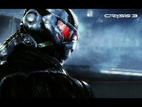 Crysis 3 - I3 4170(4360)., GTX 750 TI., ULTRA SETTINGS