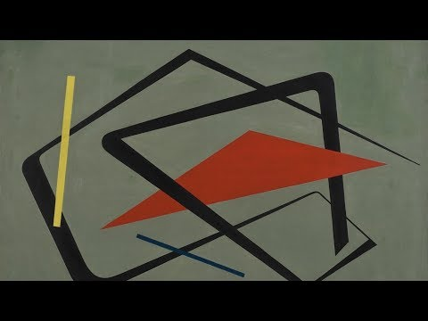 Making Space: Women Artists and Postwar Abstraction | MoMA LIVE