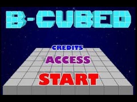 B-Cube  [1-15]