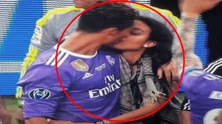 Cristiano Ronaldo's New Girlfriend - 2017 [ Georgina Rodriguez ]